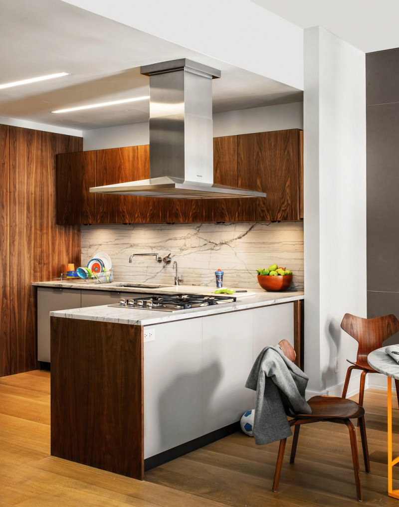 Brandneu-Küche-design