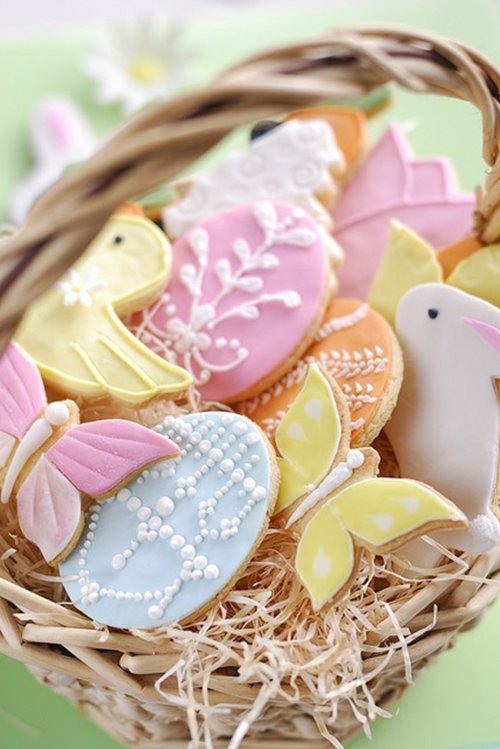 Cookies Ostern