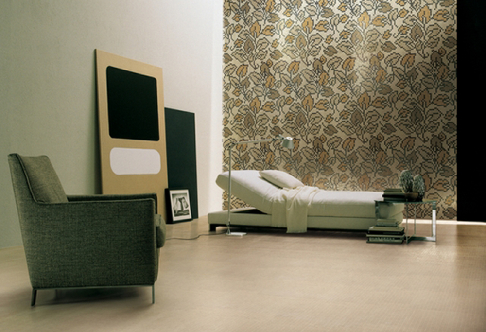 mosaik fliesen dekor wand gestaltung muster wohntrends aequivalere. Black Bedroom Furniture Sets. Home Design Ideas
