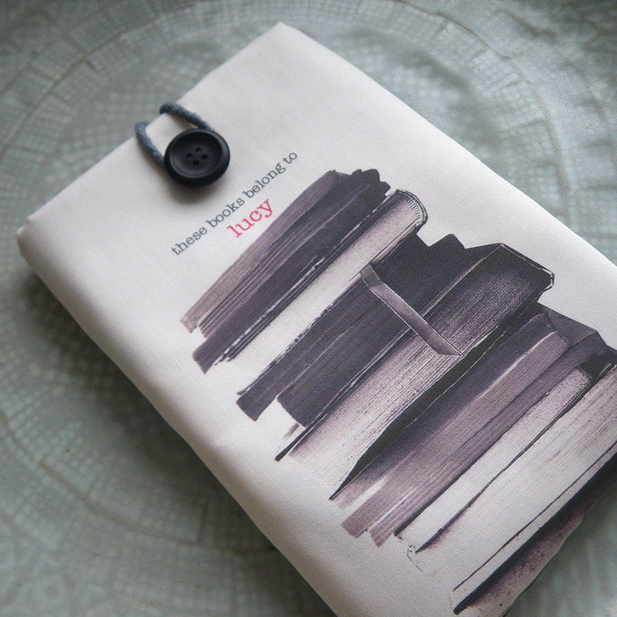 Personalisierte Buch Kindle oder Ipad Mini Cover