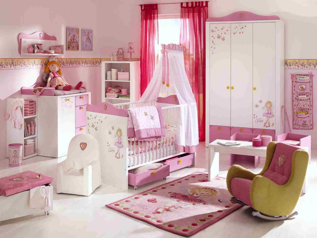 ideen f r babybett kinderzimmer aequivalere. Black Bedroom Furniture Sets. Home Design Ideas