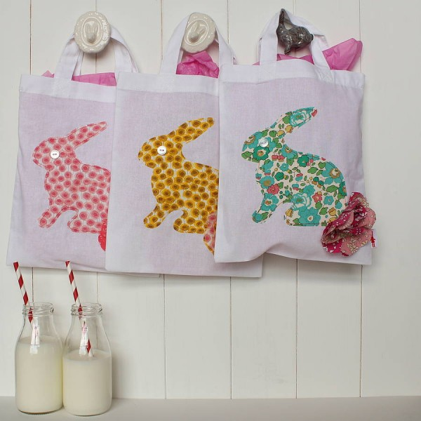 Bunny Party Tasche-Ostern dekorationen