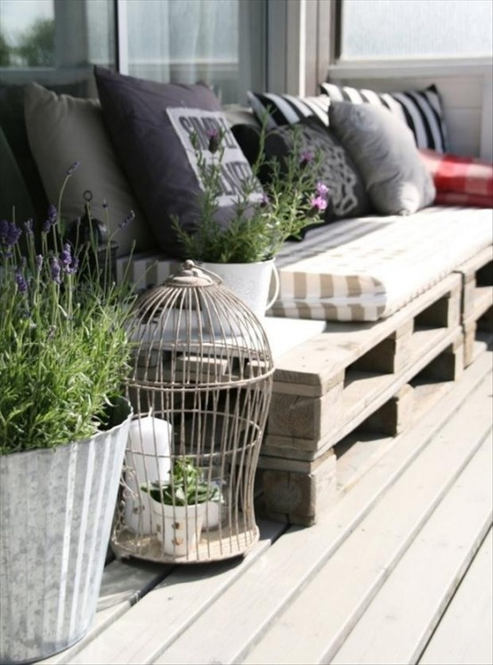 Coole Outdoor-Deck-Designs
