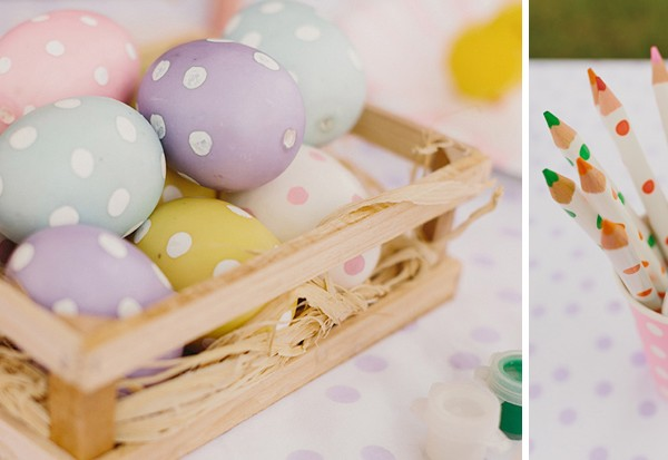 Kid's Ostern Party Ostern Party-Ideen_3
