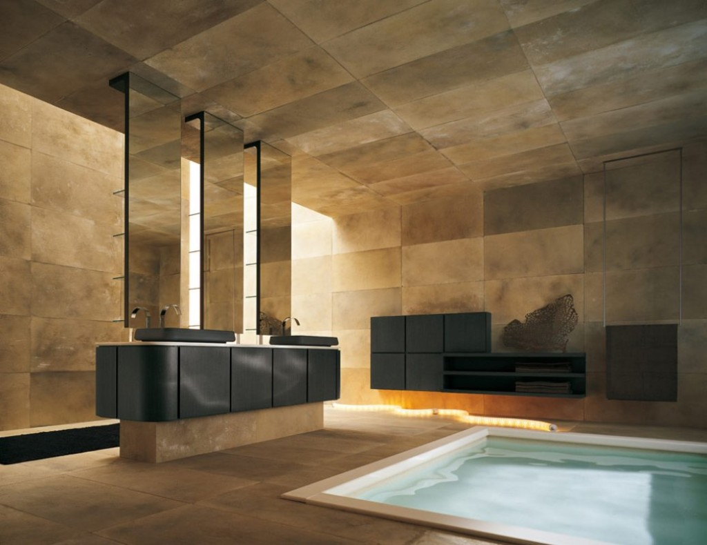 Modern-Simple-Of-Bathroom-Design-Ideas