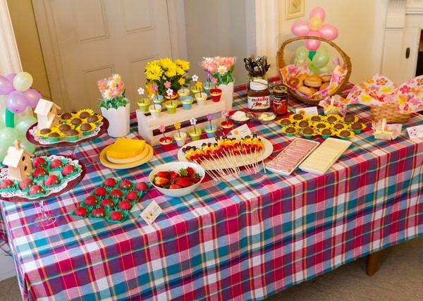 Ostern Party-2