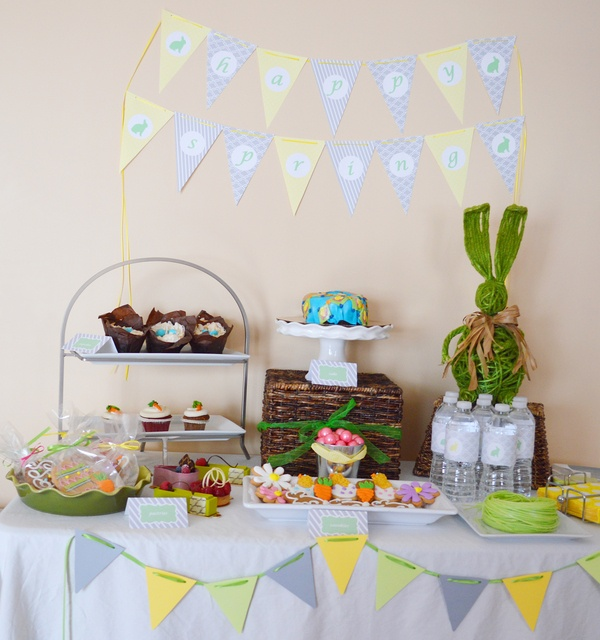 Ostern Party-3