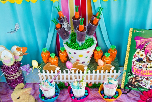 Ostern Party-5