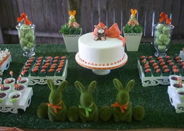 Ostern Party-6