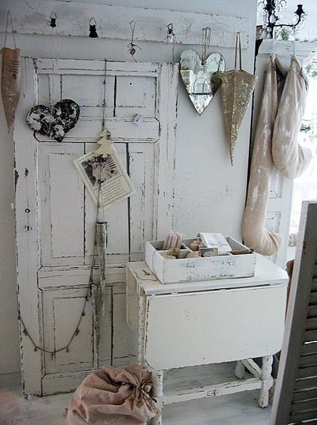 shabby chic wohnzimmer deko 2 aequivalere. Black Bedroom Furniture Sets. Home Design Ideas