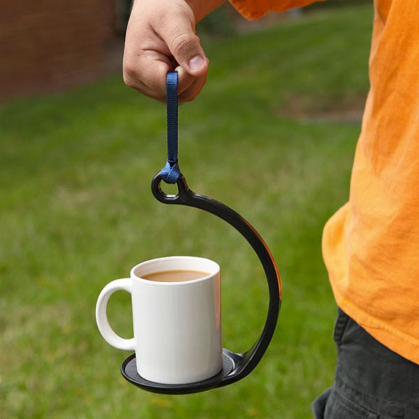 SpillNot-Mug Holder-Küche-Design-ideen
