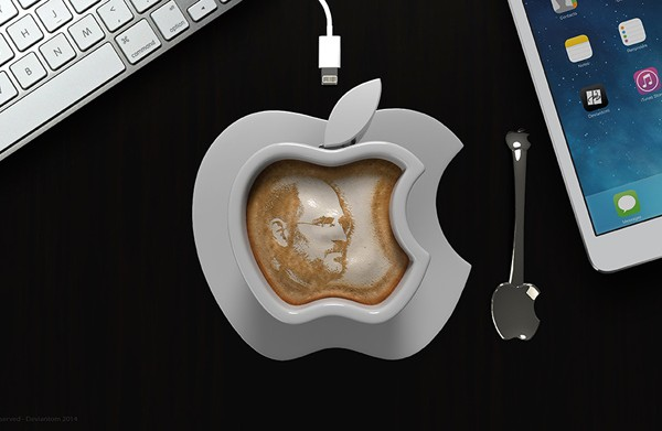 apple-cup-Kaffeebecher-1
