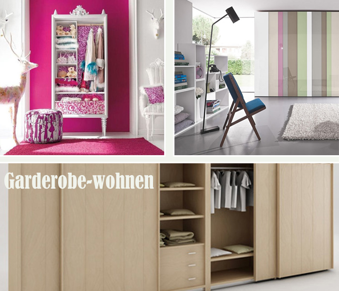 garderobe sch ner wohnen aequivalere. Black Bedroom Furniture Sets. Home Design Ideas