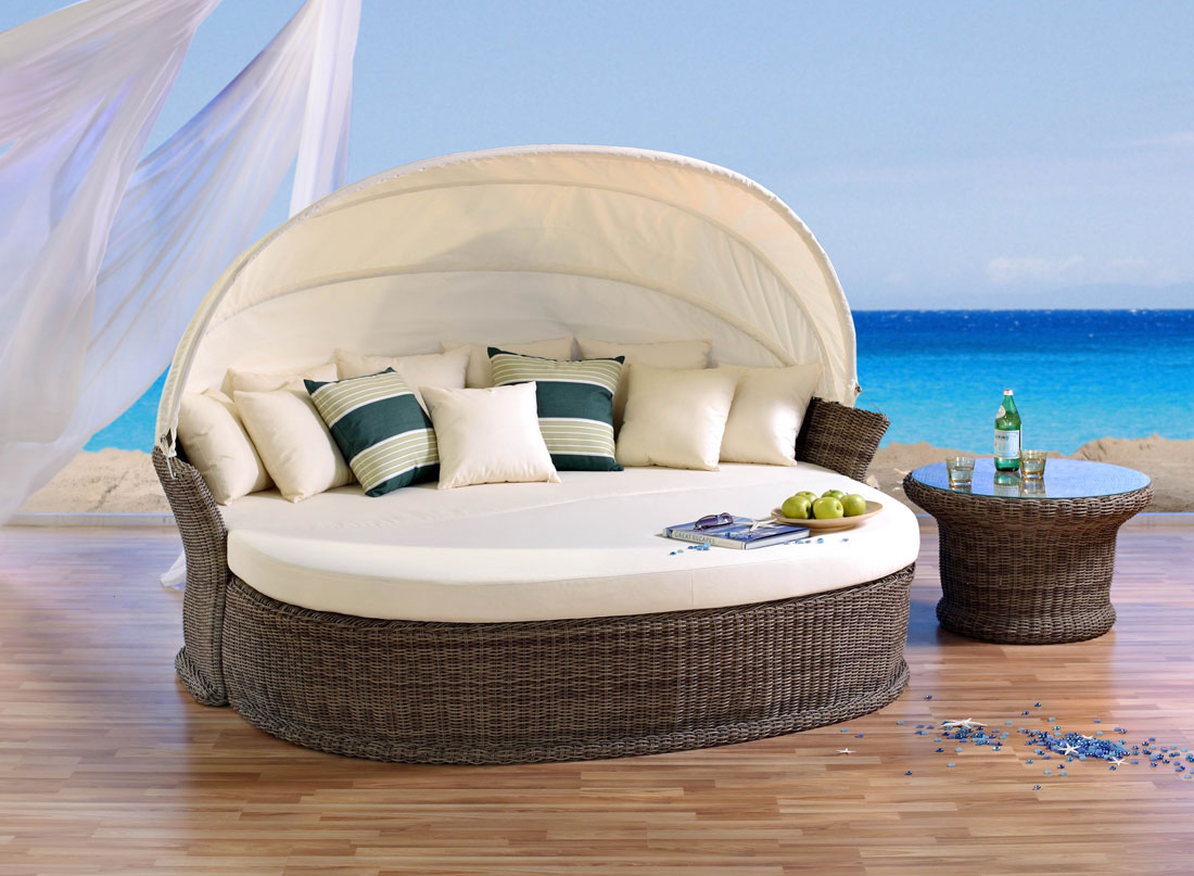 design ideen rattan gartenm bel aequivalere. Black Bedroom Furniture Sets. Home Design Ideas
