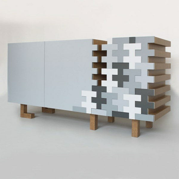 Sideboards und kommoden ideen design aequivalere for Sideboard und kommoden