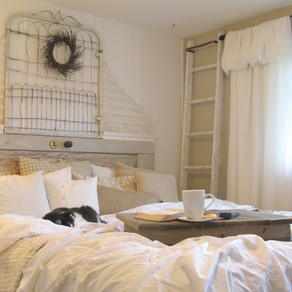 Shabby Chic Bett. cool shabby chic bed frame designs. 25 best ideas about shabby chic headboard ...