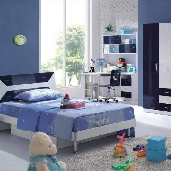 moderne jungen schlafzimmer ideen aequivalere. Black Bedroom Furniture Sets. Home Design Ideas
