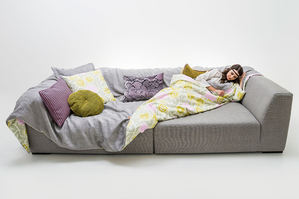Multifunktional-sofa design