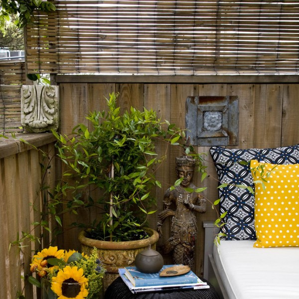 garten auf dem balkon aequivalere. Black Bedroom Furniture Sets. Home Design Ideas