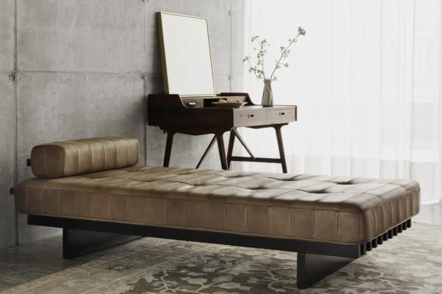 daybed-Chaiselongue