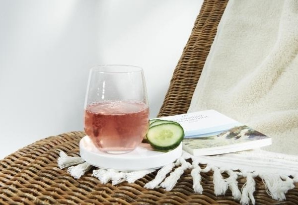 frische-cocktail wellness-getraenk
