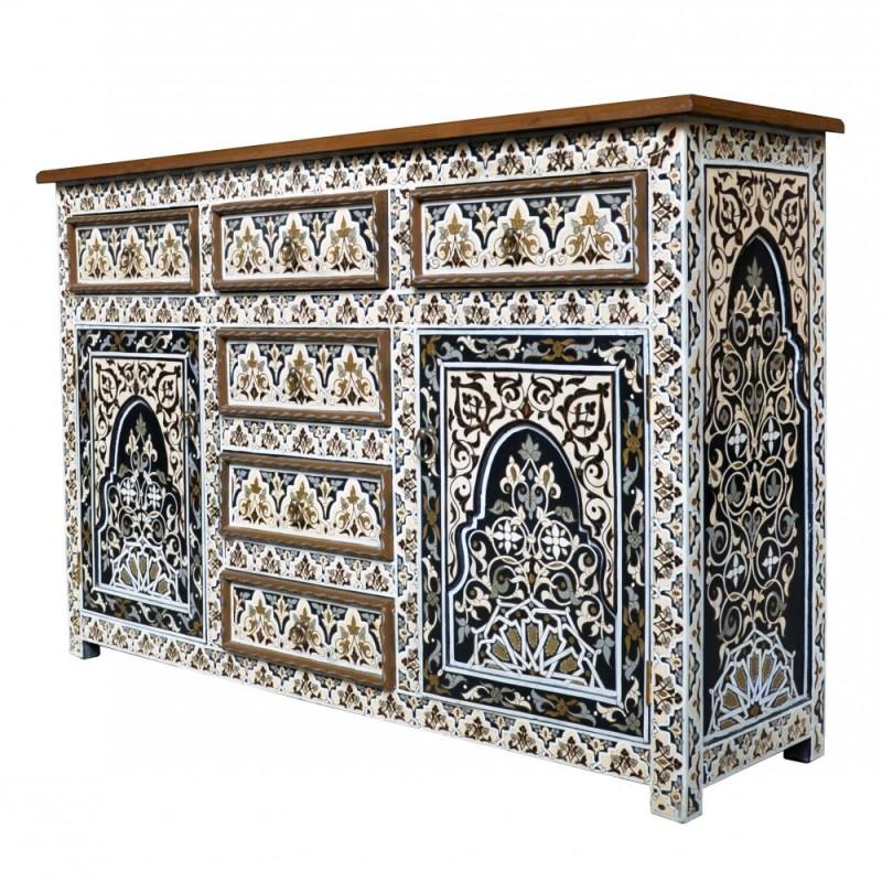 orient m bel orientalische wohnaccessoires orientalische. Black Bedroom Furniture Sets. Home Design Ideas