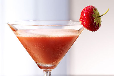 Cocktail-Rezept- Berry-Berry-Mixer Smoothies