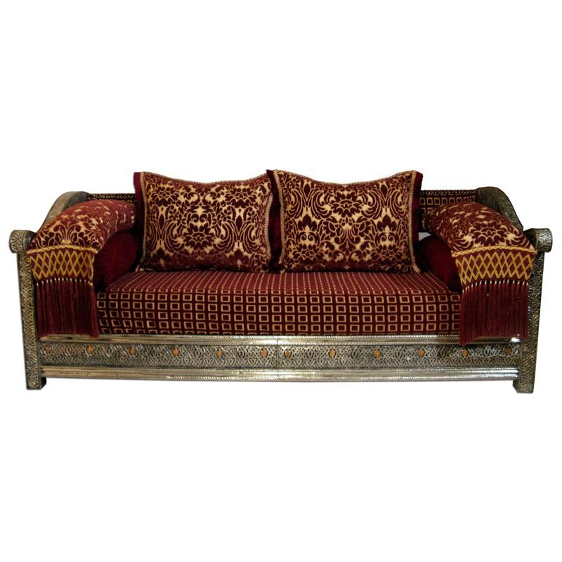 orientalische couch orient m bel aequivalere. Black Bedroom Furniture Sets. Home Design Ideas