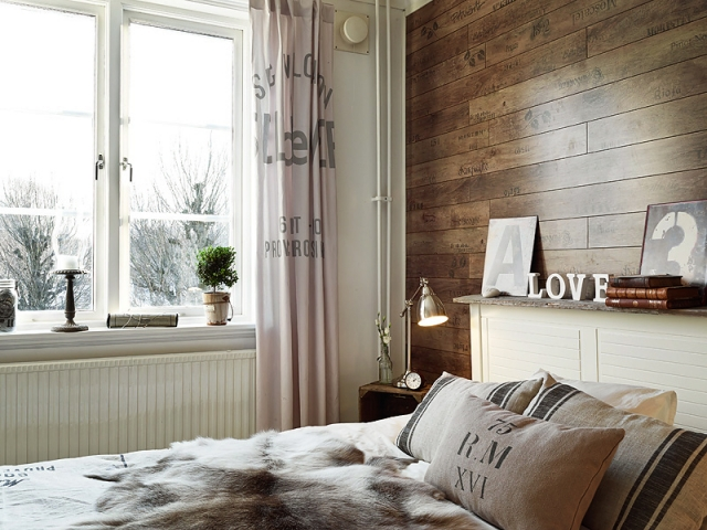 appartment in vintage look shabby chic stil aequivalere. Black Bedroom Furniture Sets. Home Design Ideas