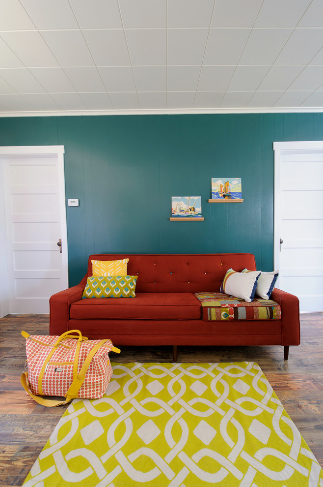 Living Room Ideas With Yellow Couch