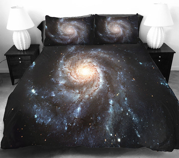 galaxy bettw sche jail betray aequivalere. Black Bedroom Furniture Sets. Home Design Ideas