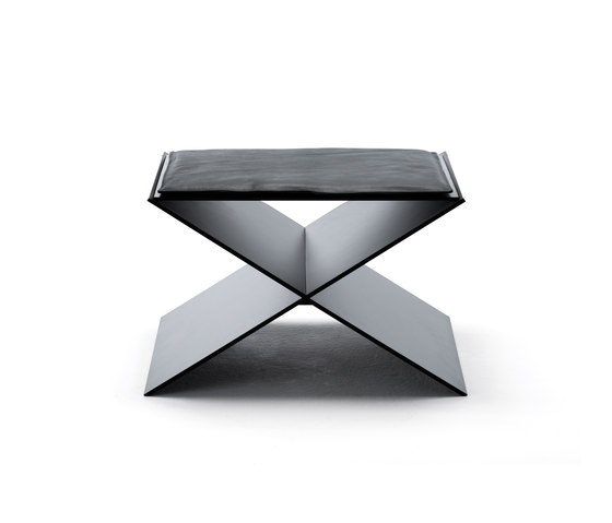 Anin-design hocker
