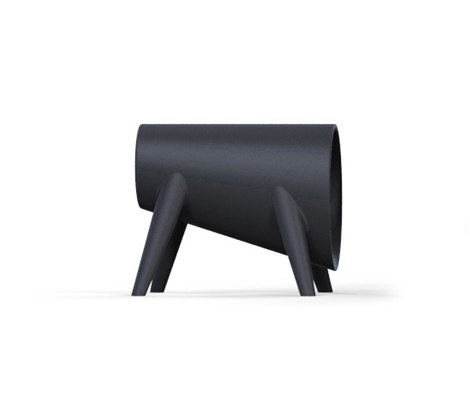 Bum Bum-design hocker