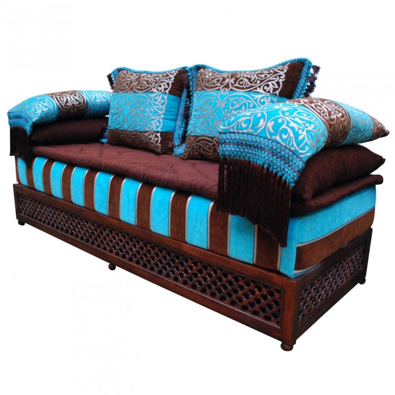 marokkanisches sofa sch ne m bel aequivalere. Black Bedroom Furniture Sets. Home Design Ideas