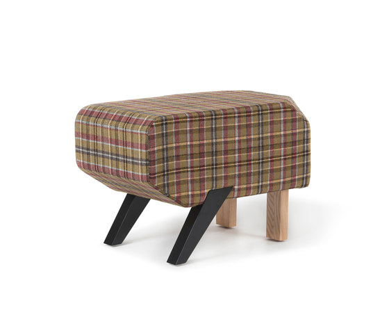 Pooch-design hocker