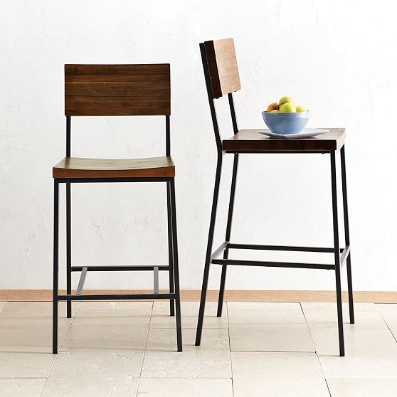 Barhocker-modern-kitchen-stools-bar hocker