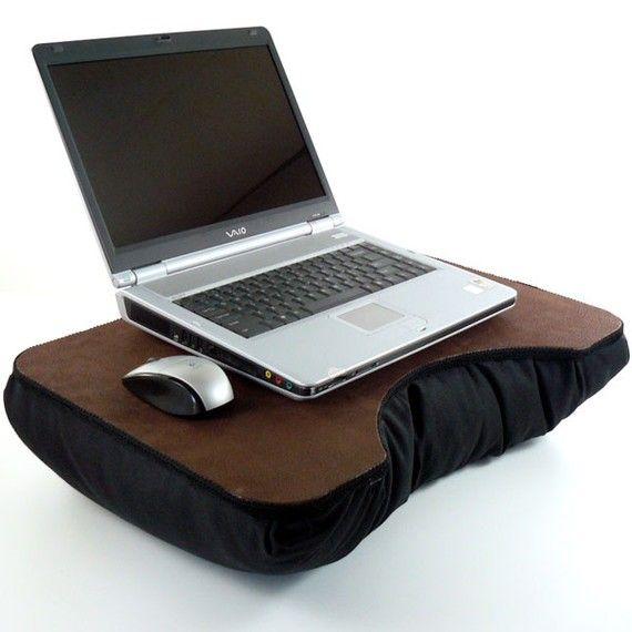 Comfort  Laptop Kissen-Kissen-Notebook-Kissen